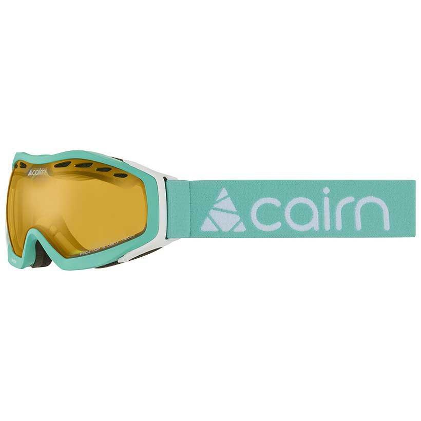 Cairn Freeride Orange/CAT2 Mint