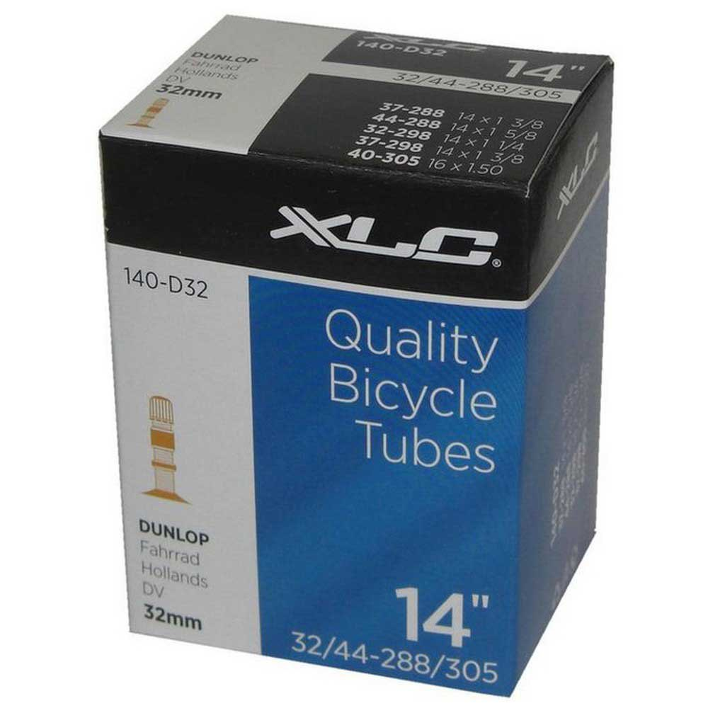 Xlc Inner Tube 32mm 14 x 1.375-1.50 DV