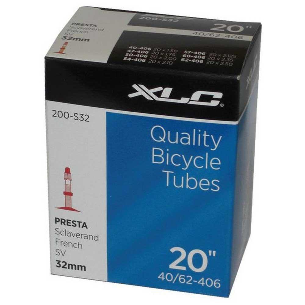 Xlc Inner Tube 40mm 21 x 1.50-2.50 SV