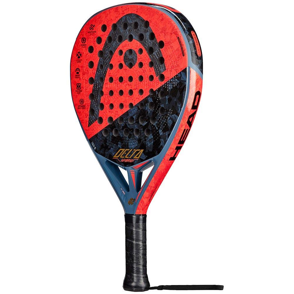 Head Racket Graphene 360+ Delta Hybrid One Size