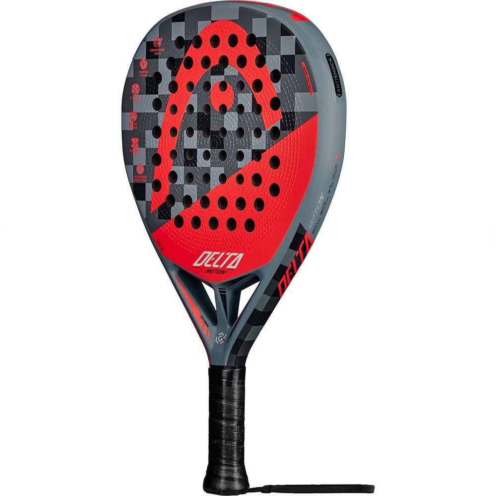 Head Racket Graphene 360+ Delta Motion One Size