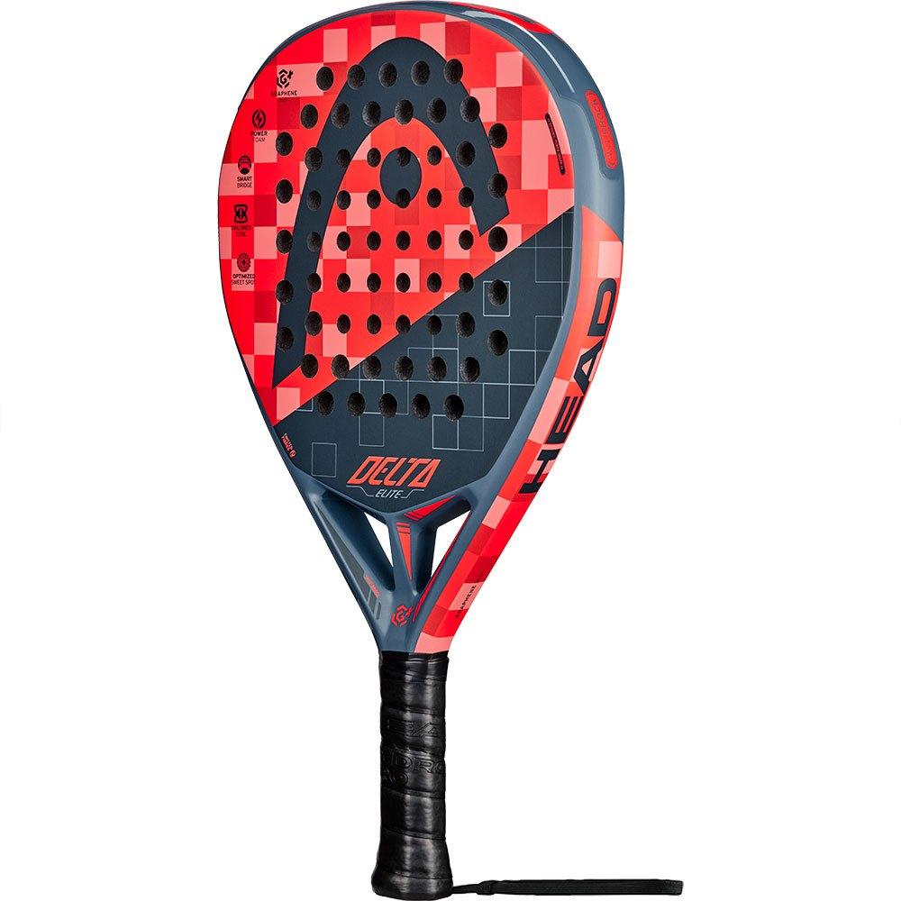 Head Racket Raquette Padel Graphene 360+ Delta Elite One Size