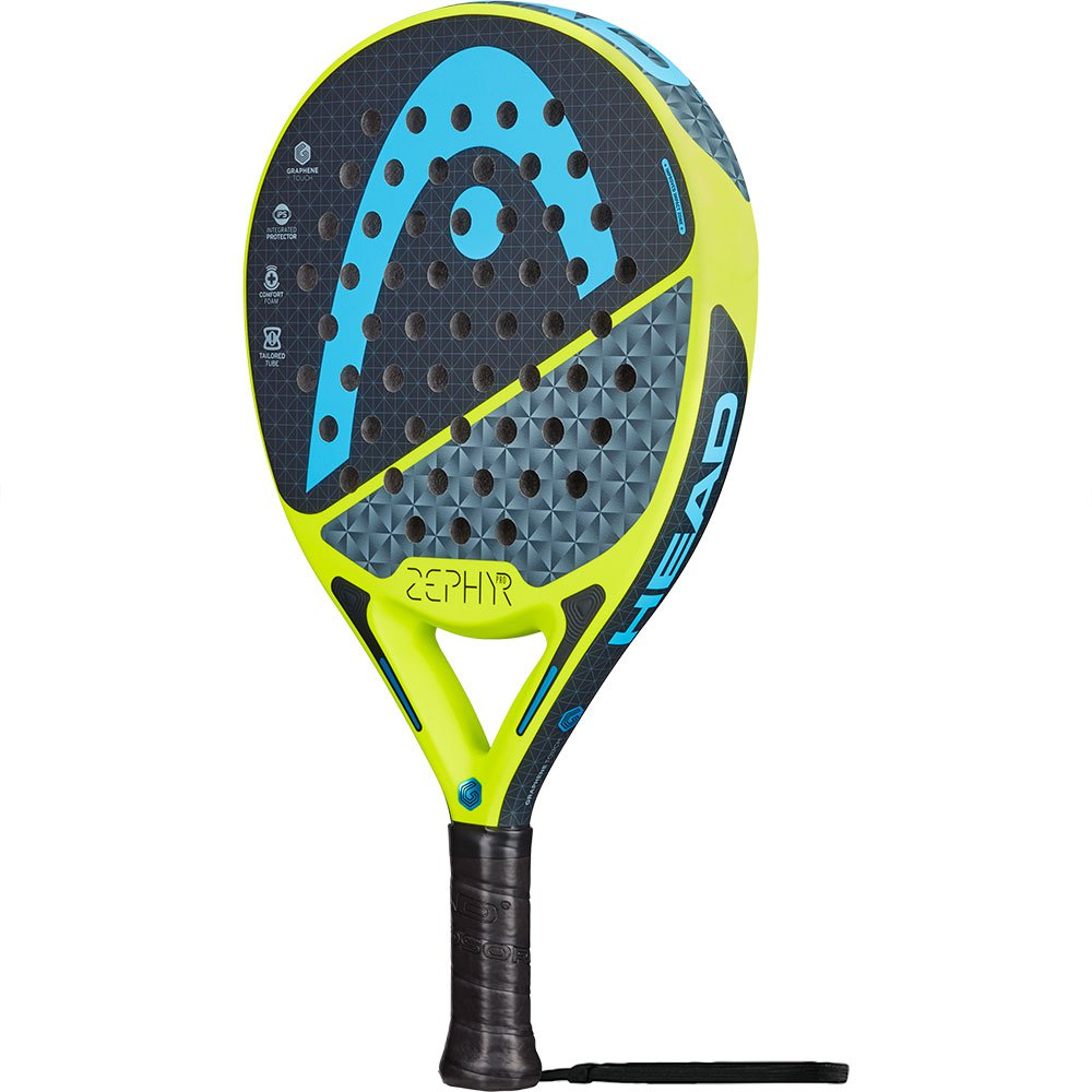 Head Racket Graphene Touch Zephyr Pro One Size