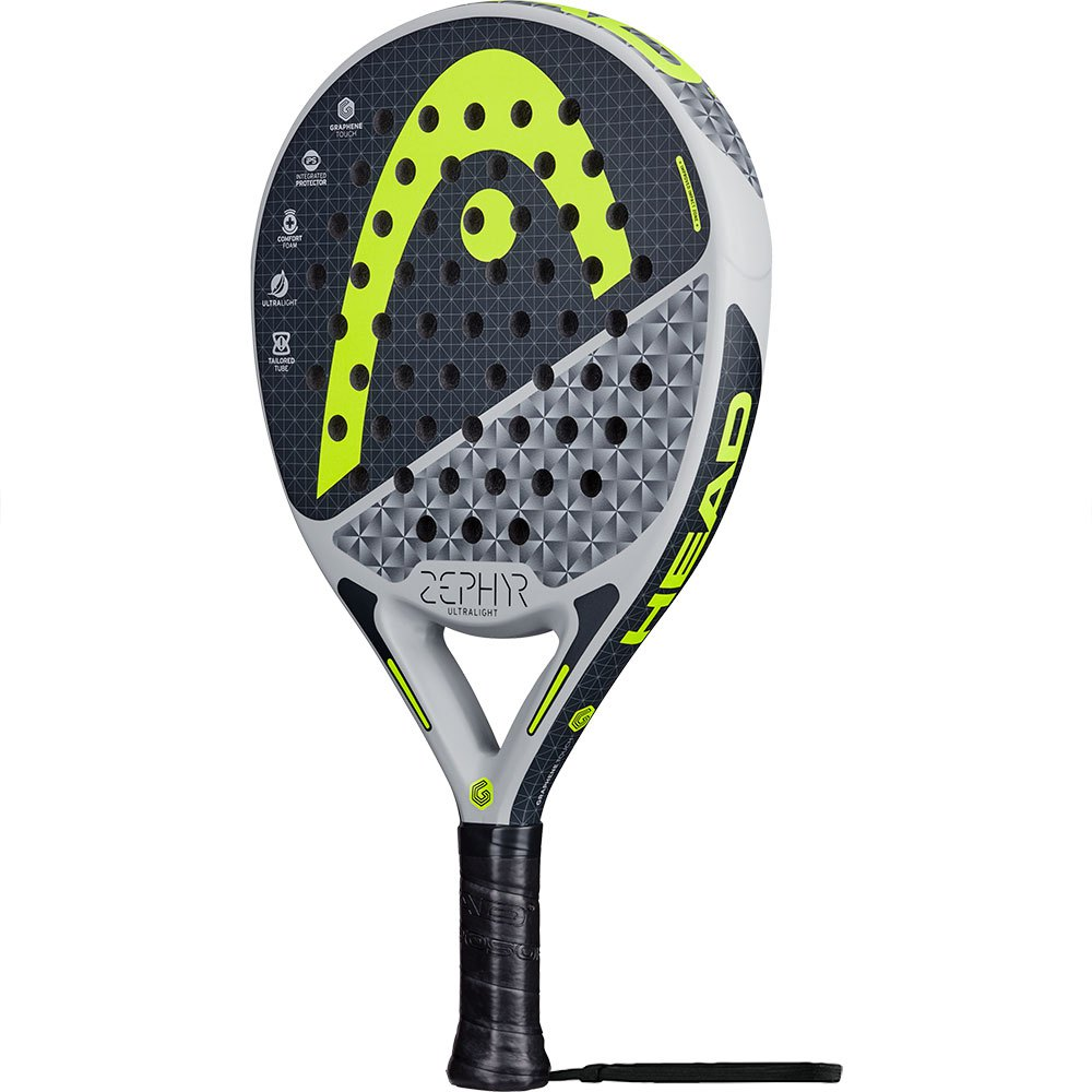 Head Racket Graphene Touch Zephyr Ul One Size