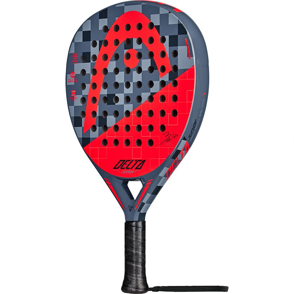 Head Racket Delta Junior One Size