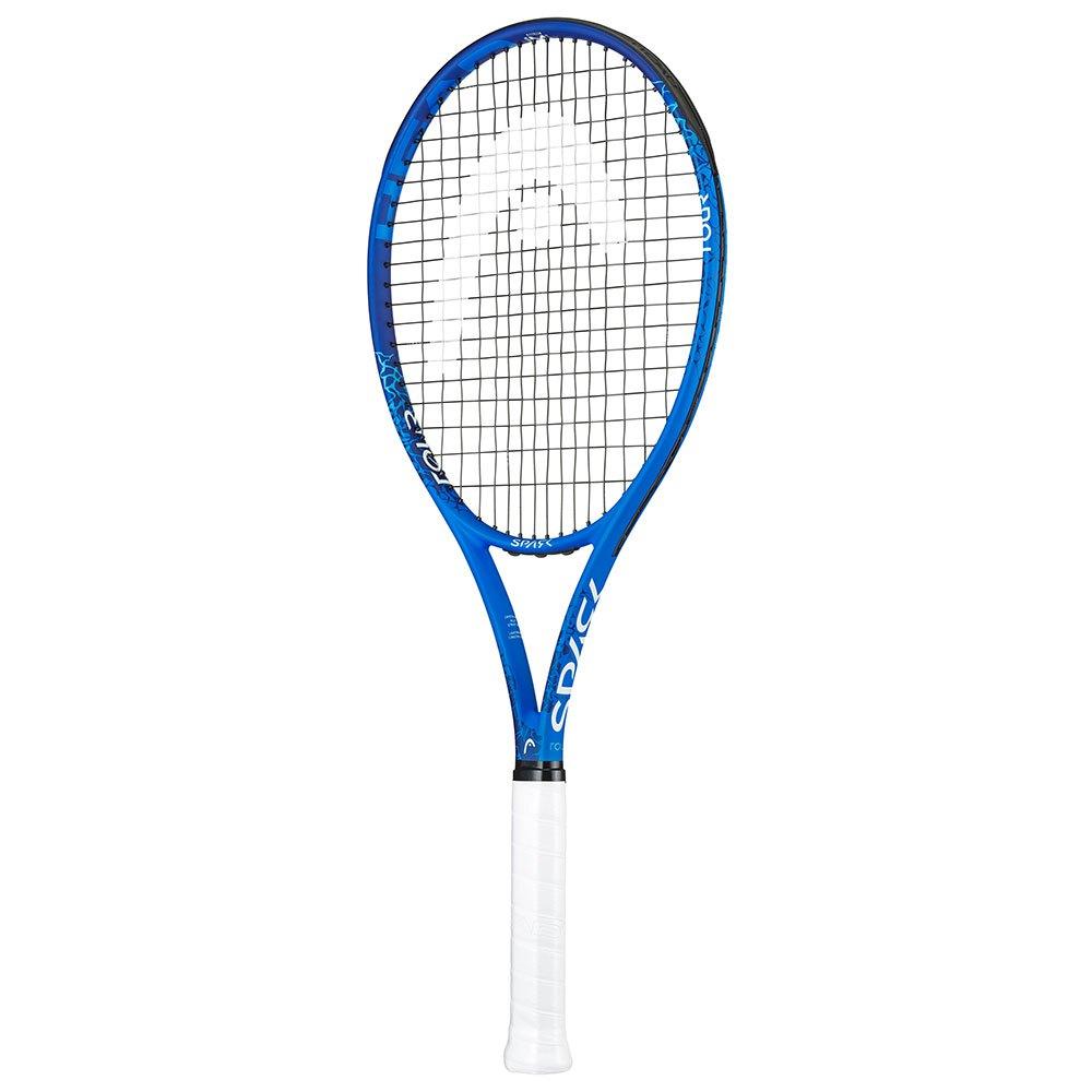 Head Racket Mx Spark Tour 1 Jade Blue