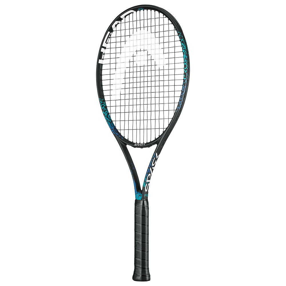 Head Racket Mx Spark Pro 0 Blue
