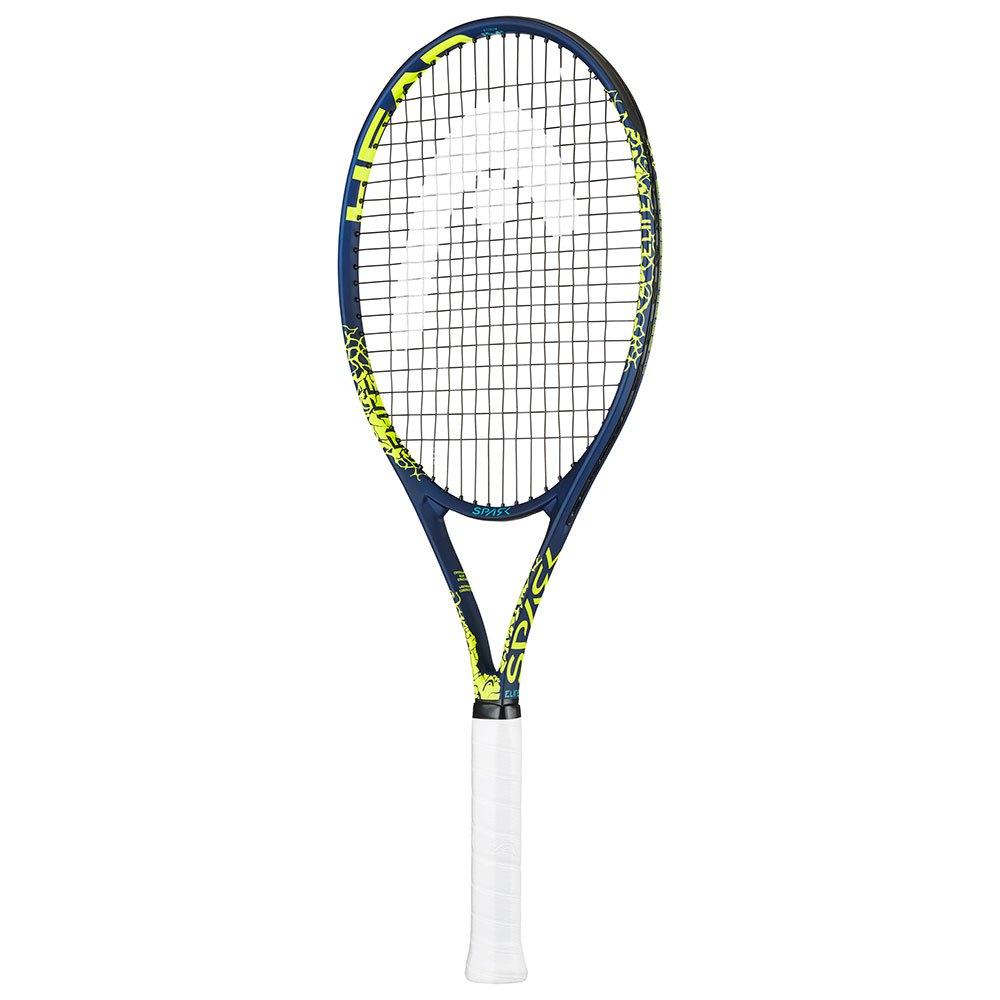 Head Racket Raquette Tennis Mx Spark Elite 3 Yellow