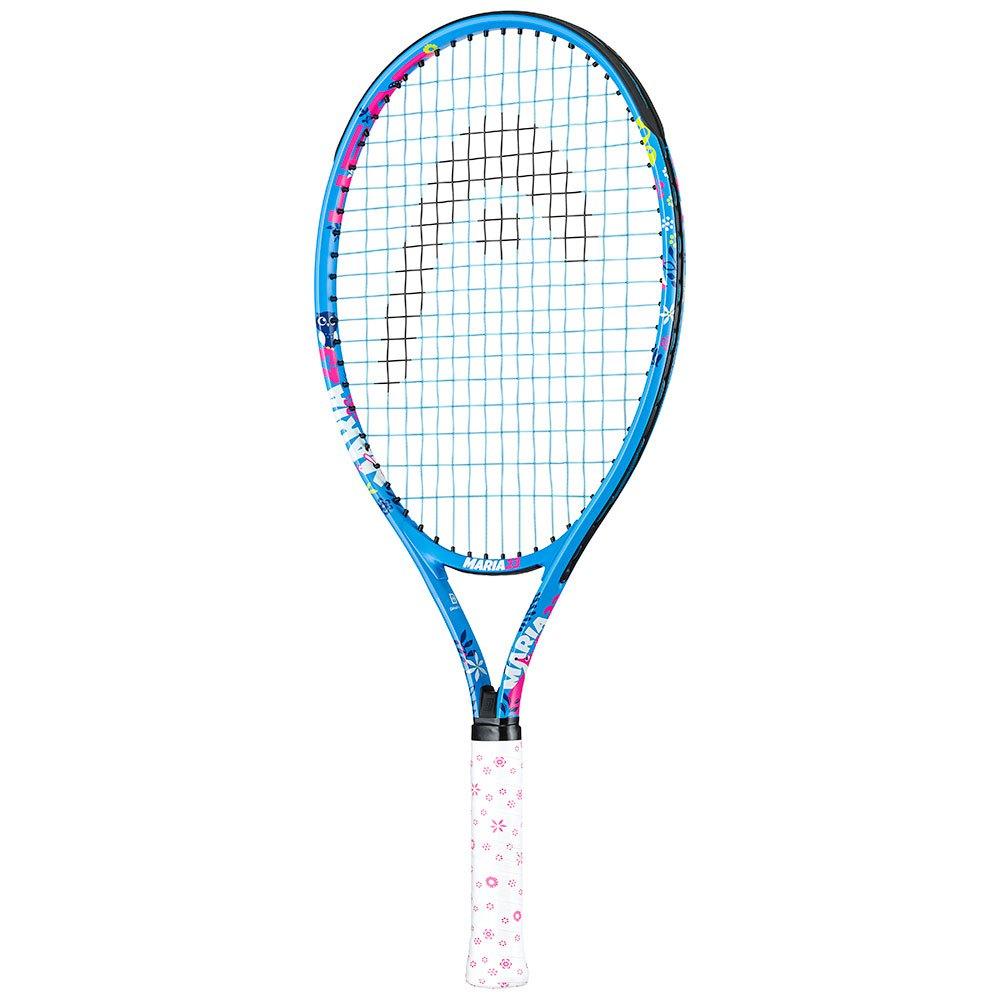 Head Racket Maria 23 Tennis Racket 6 Blue / Multicolor
