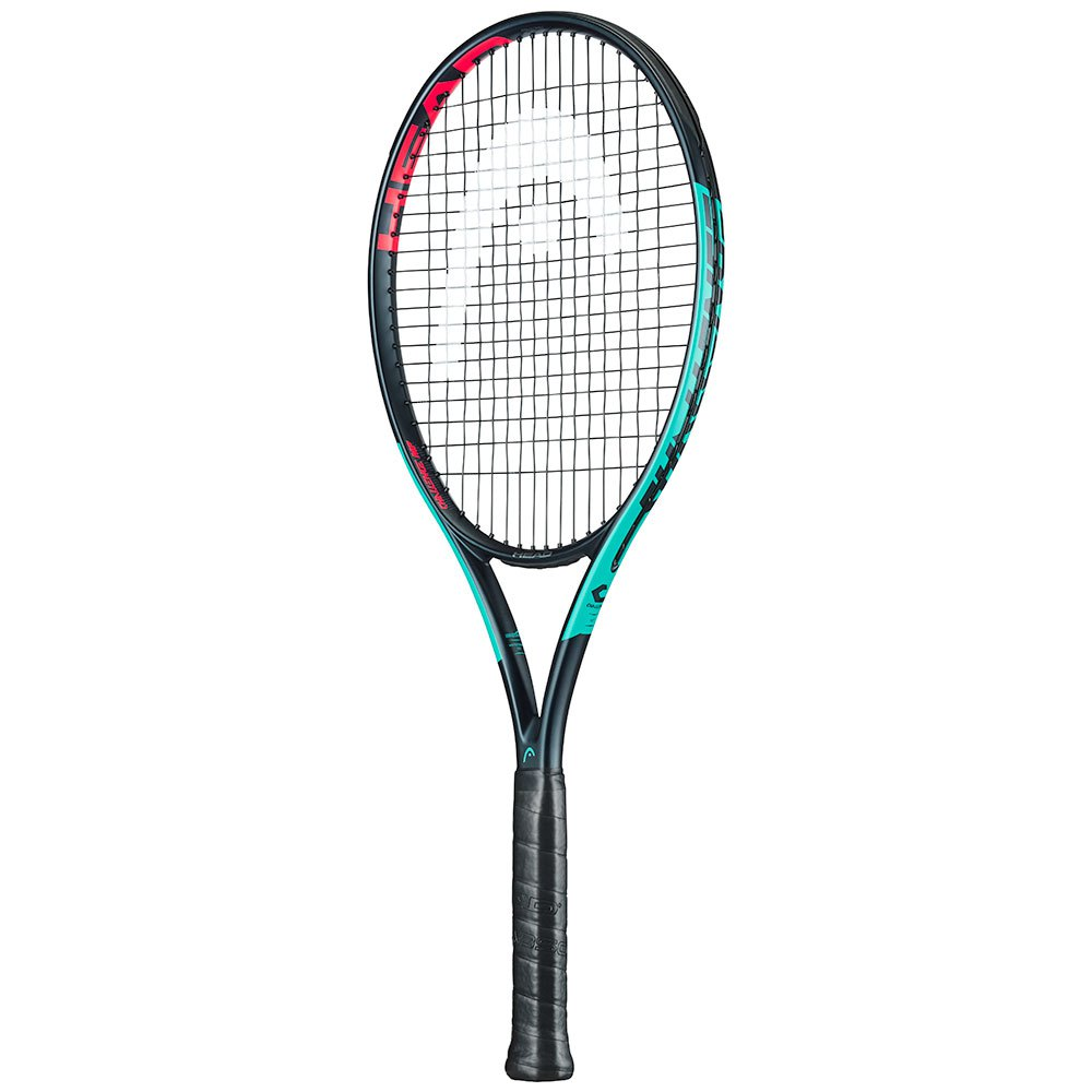 Head Racket Ig Challenge Mp 3 Teal
