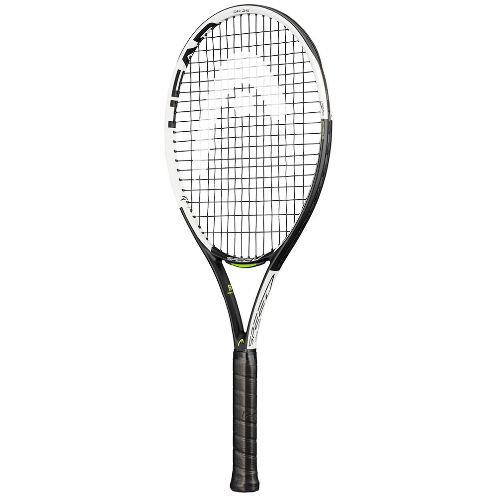 Head Racket Ig Speed 26 0 Black / White