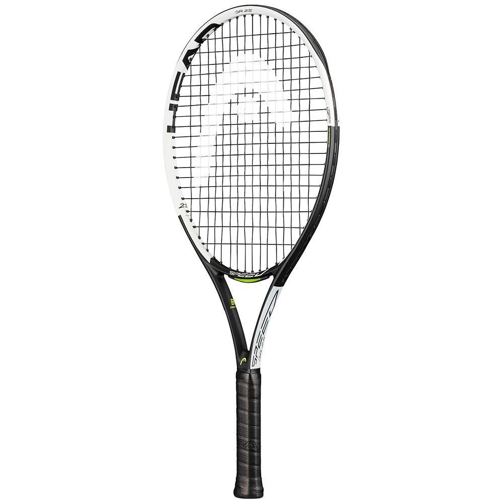 Head Racket Ig Speed 25 7 Black / White