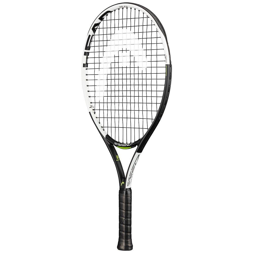 Head Racket Ig Speed 23 Tennis Racket 6 Black / White