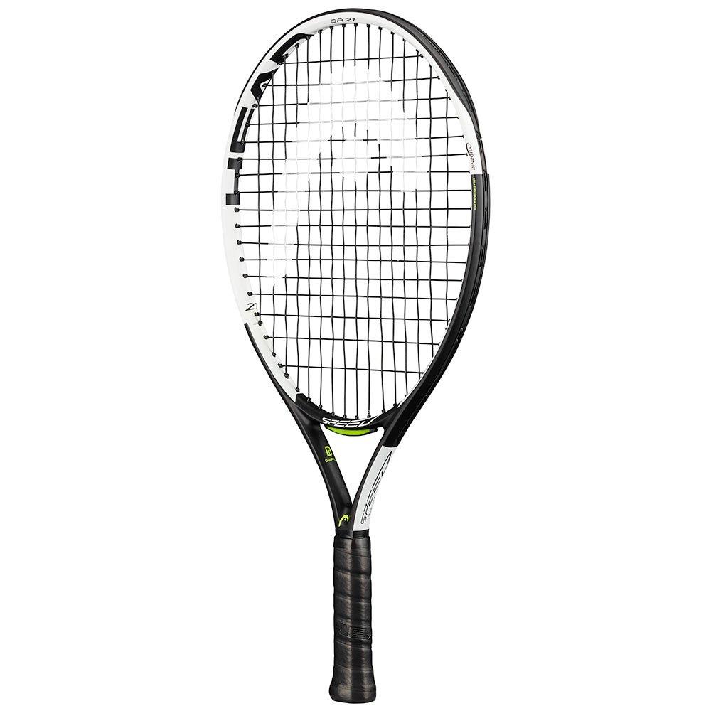Head Racket Ig Speed 21 5 Black / White