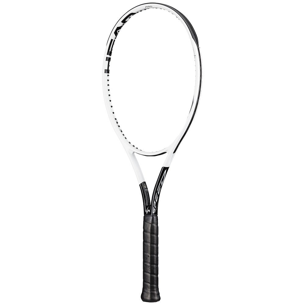 Head Racket Graphene 360+ Speed Pro Unstrung 2 White / Black