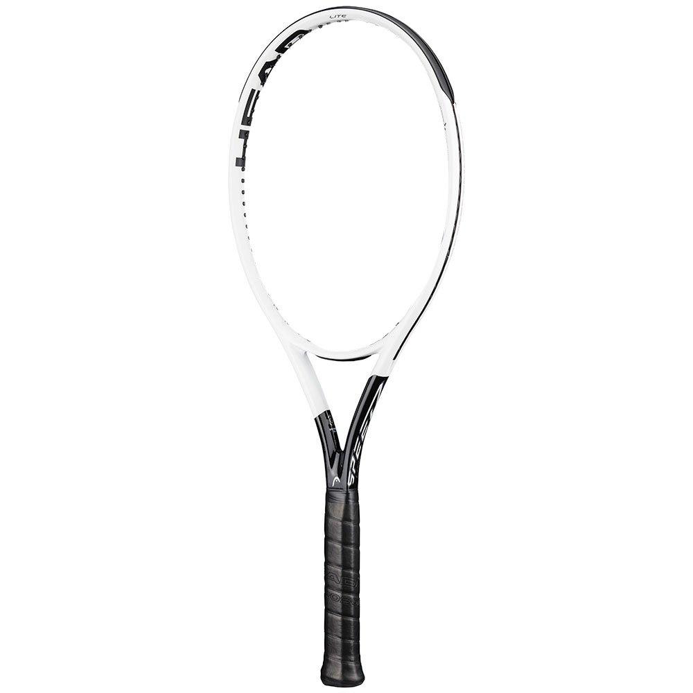 Head Racket Raquette Tennis Sans Cordage Graphene 360+ Speed Lite 0