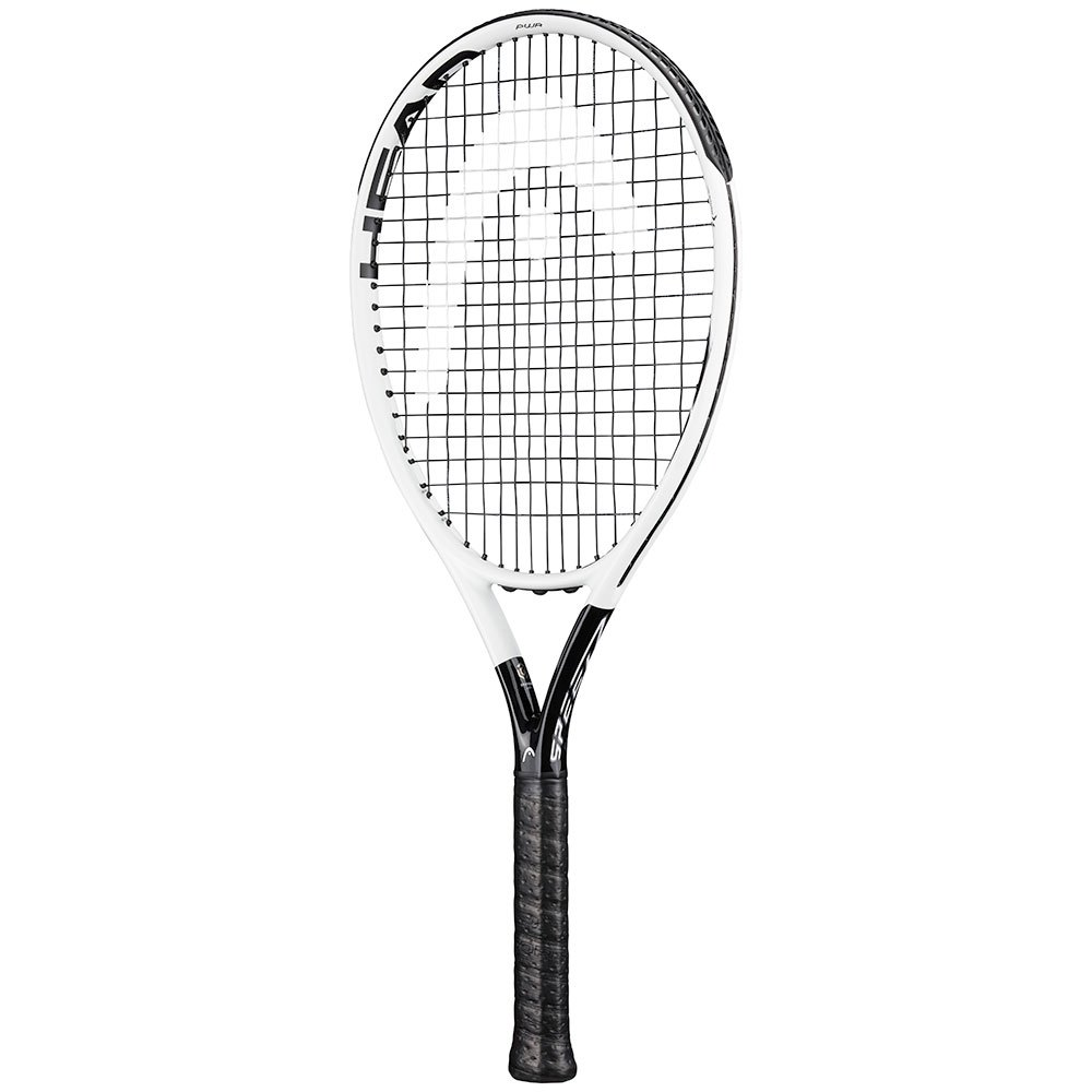 Head Racket Graphene 360+ Speed Pwr Tennis Racket 2 White / Black