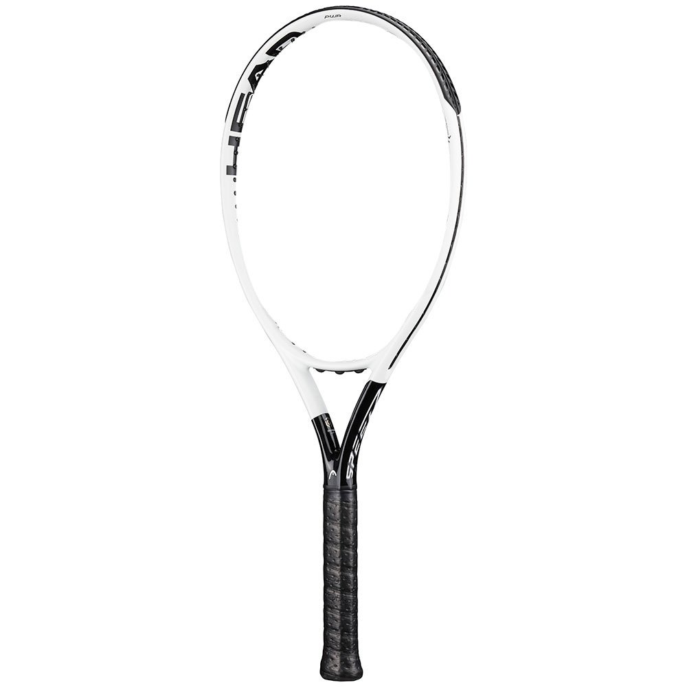 Head Racket Graphene 360+ Speed Pwr Unstrung Tennis Racket 1 White / Black