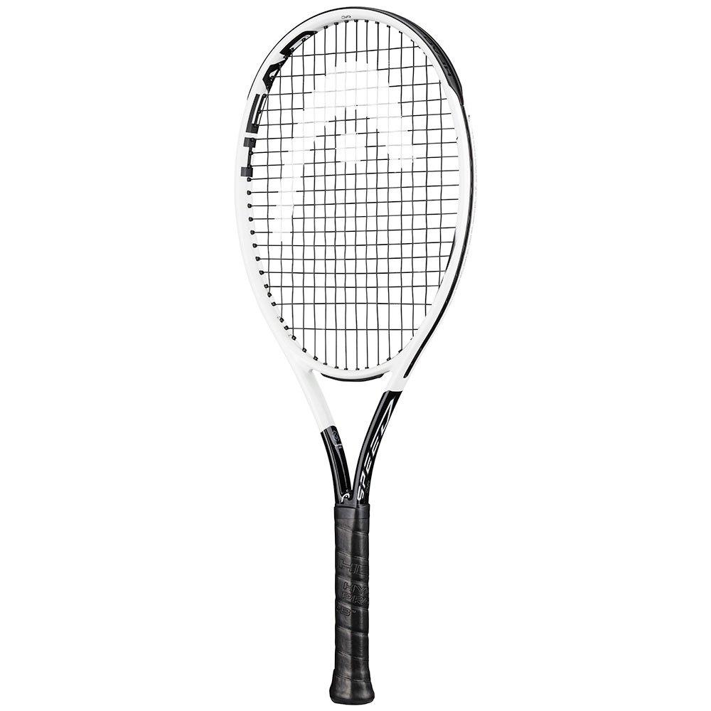 Head Racket Raquette Tennis Graphene 360+ Speed Junior 0 White / Black