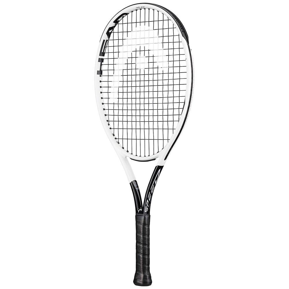 Head Racket Graphene 360+ Speed 25 7 White / Black