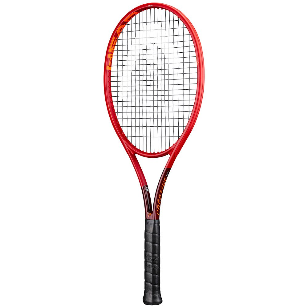 Head Racket Graphene 360+ Prestige Mp 4 Red / Orange / Maroon