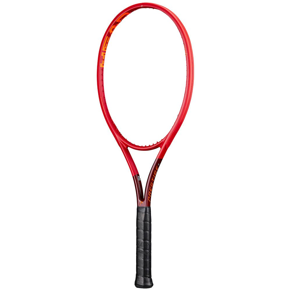 Head Racket Raquette Tennis Sans Cordage Graphene 360+ Prestige S 1