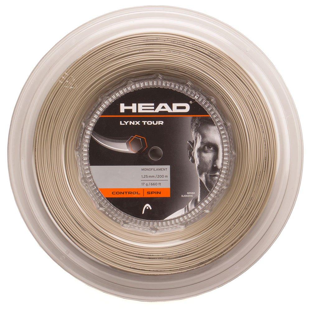 Head Racket Lynx Tour 200 M 1.30 mm