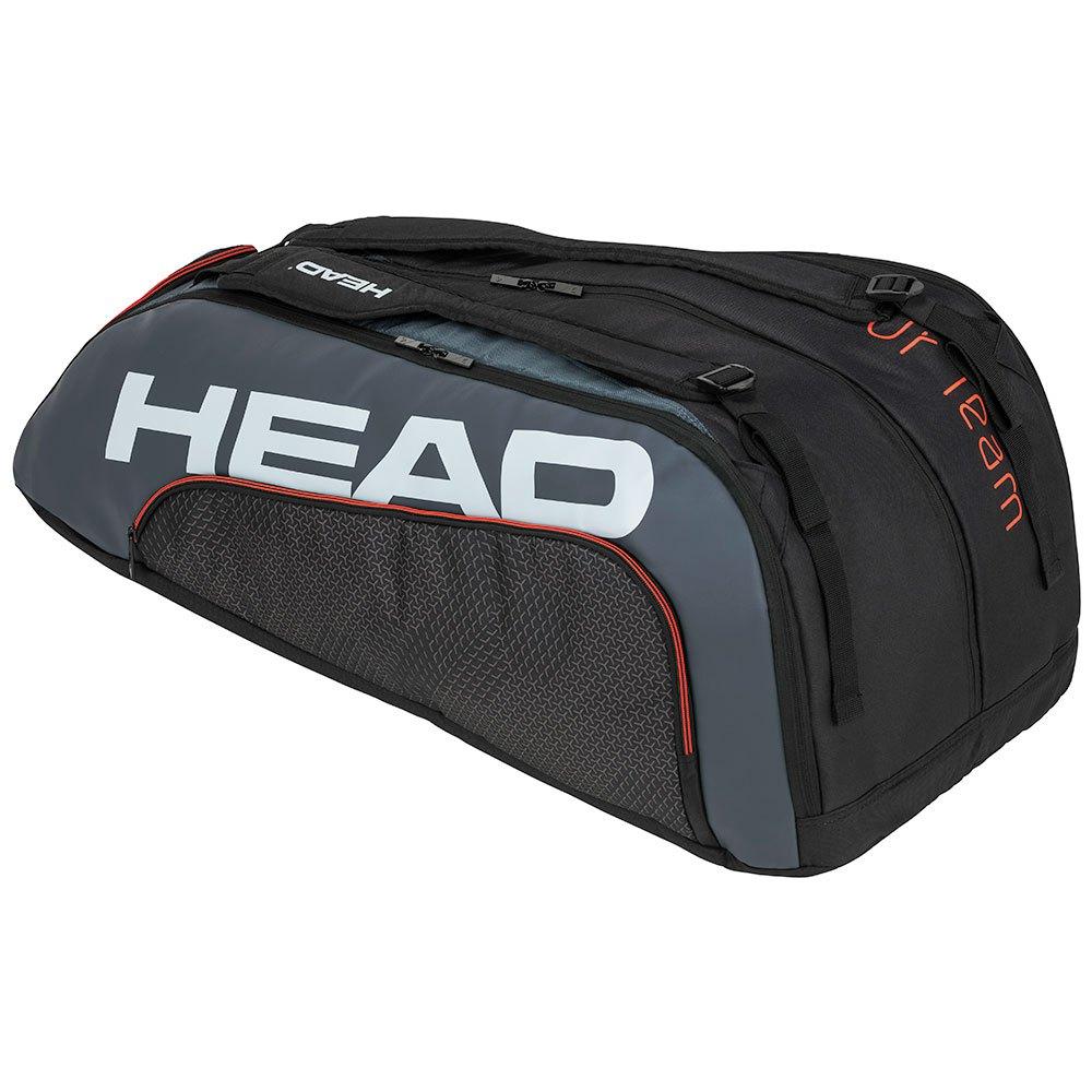Head Racket Tour Team Monstercombi One Size Black / Grey