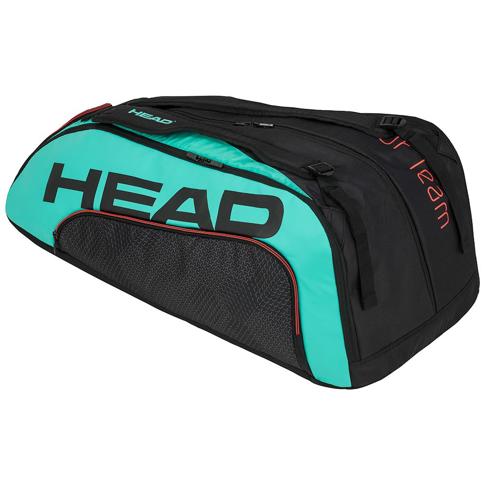Head Racket Tour Team Monstercombi One Size Black / Teal