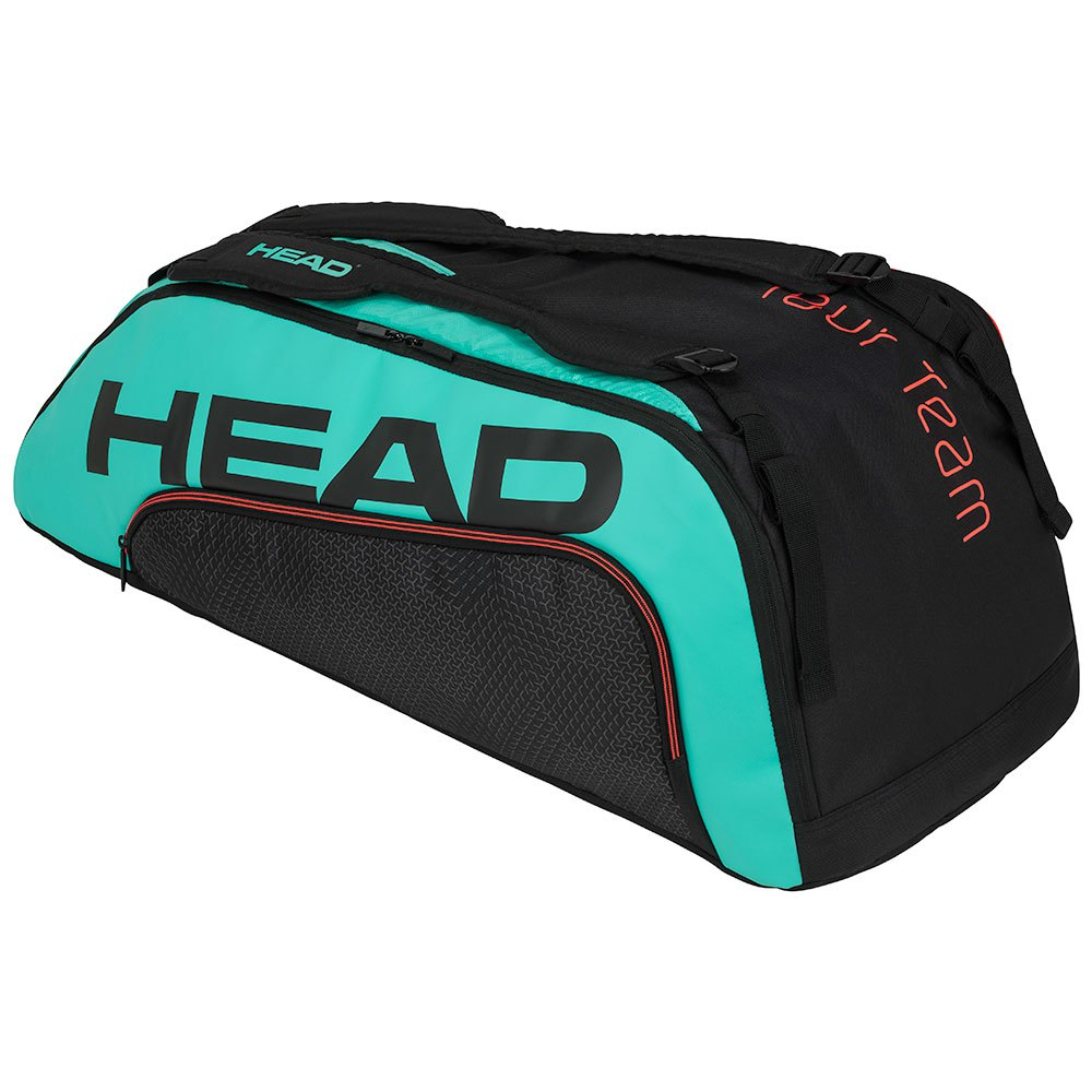 Head Racket Tour Team Supercombi One Size Black / Teal