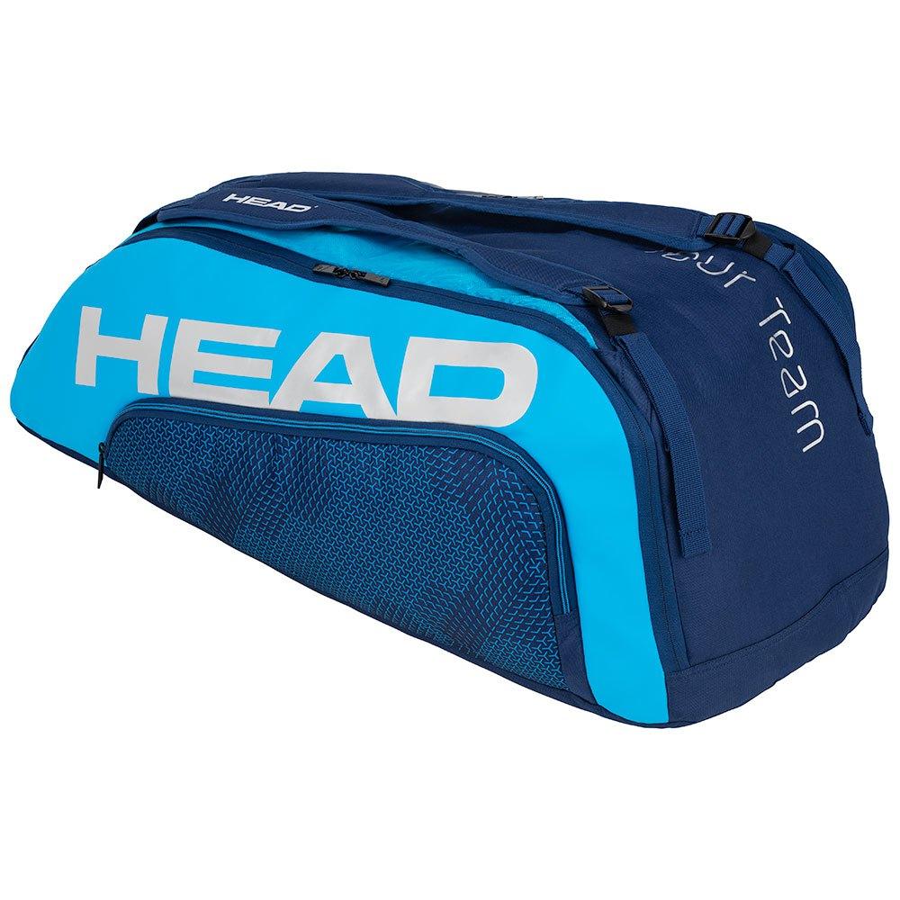 Head Racket Tour Team Supercombi One Size Navy / Blue