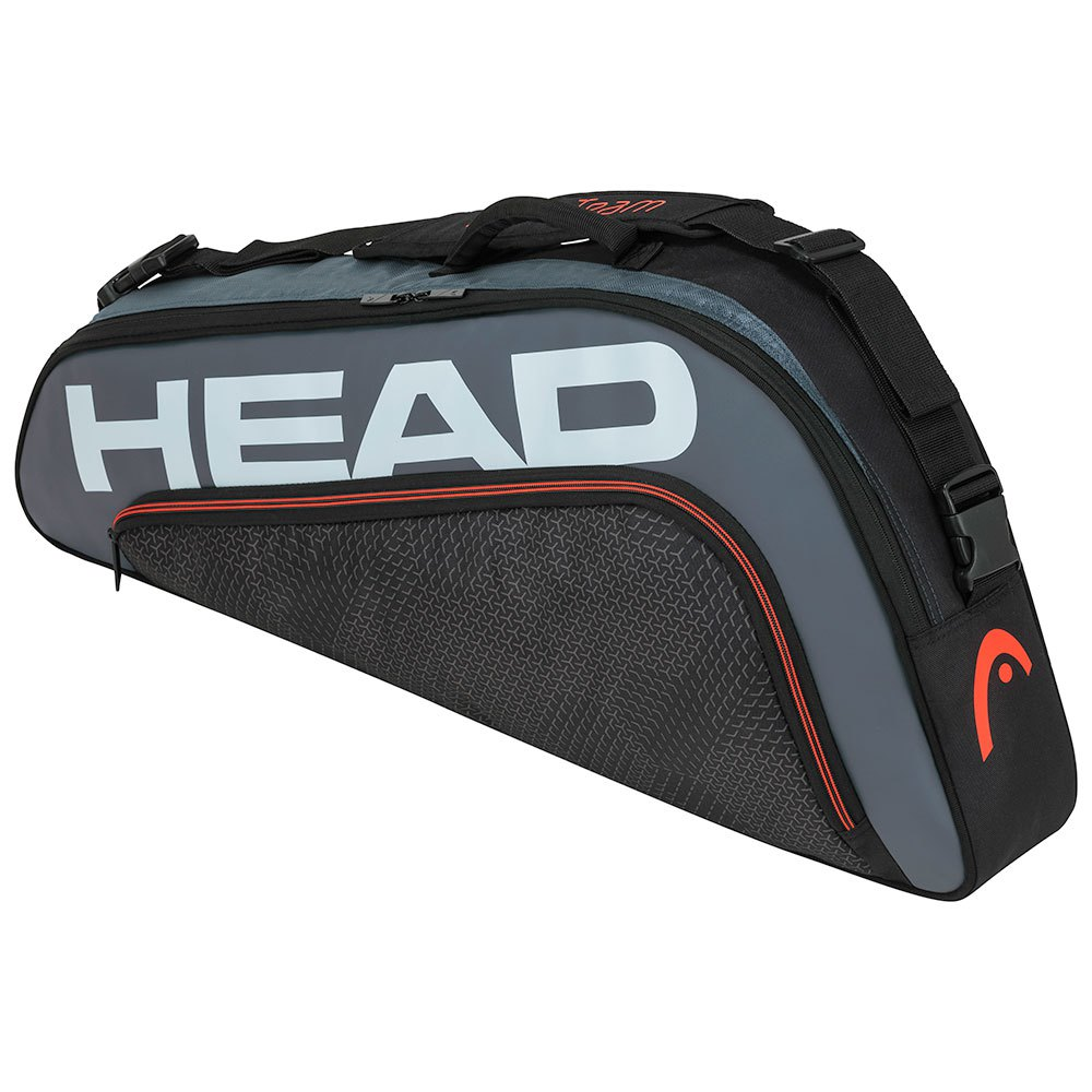 Head Racket Sac Raquettes Tour Team Pro One Size Black / Grey