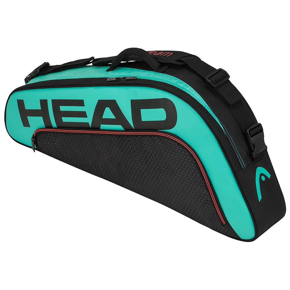 Head Racket Tour Team Pro One Size Black / Teal