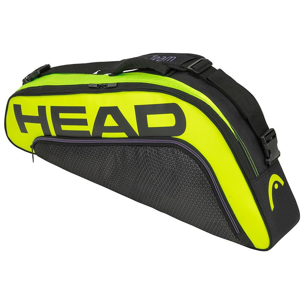 Head Racket Tour Team Extreme Pro One Size Black / Neon Yellow