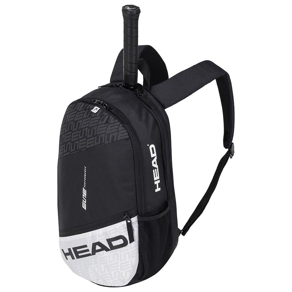 Head Racket Sac À Dos Elite One Size Black / White