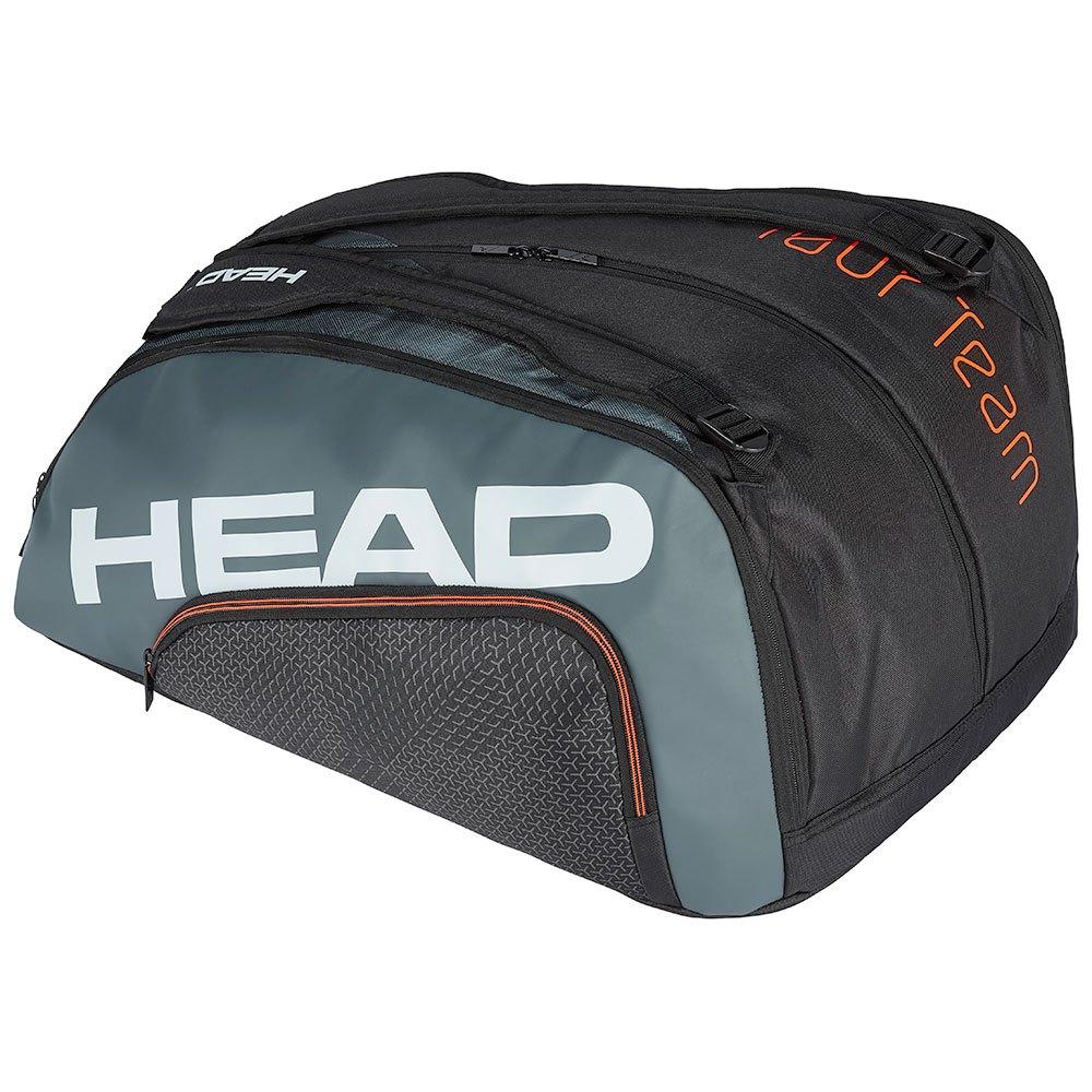 Head Racket Tour Team Padel Monstercombi One Size Black / Grey