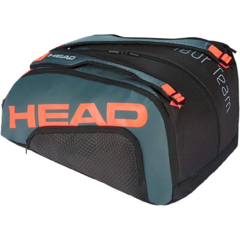 Head Racket Tour Team Padel Monstercombi One Size Black / Orange