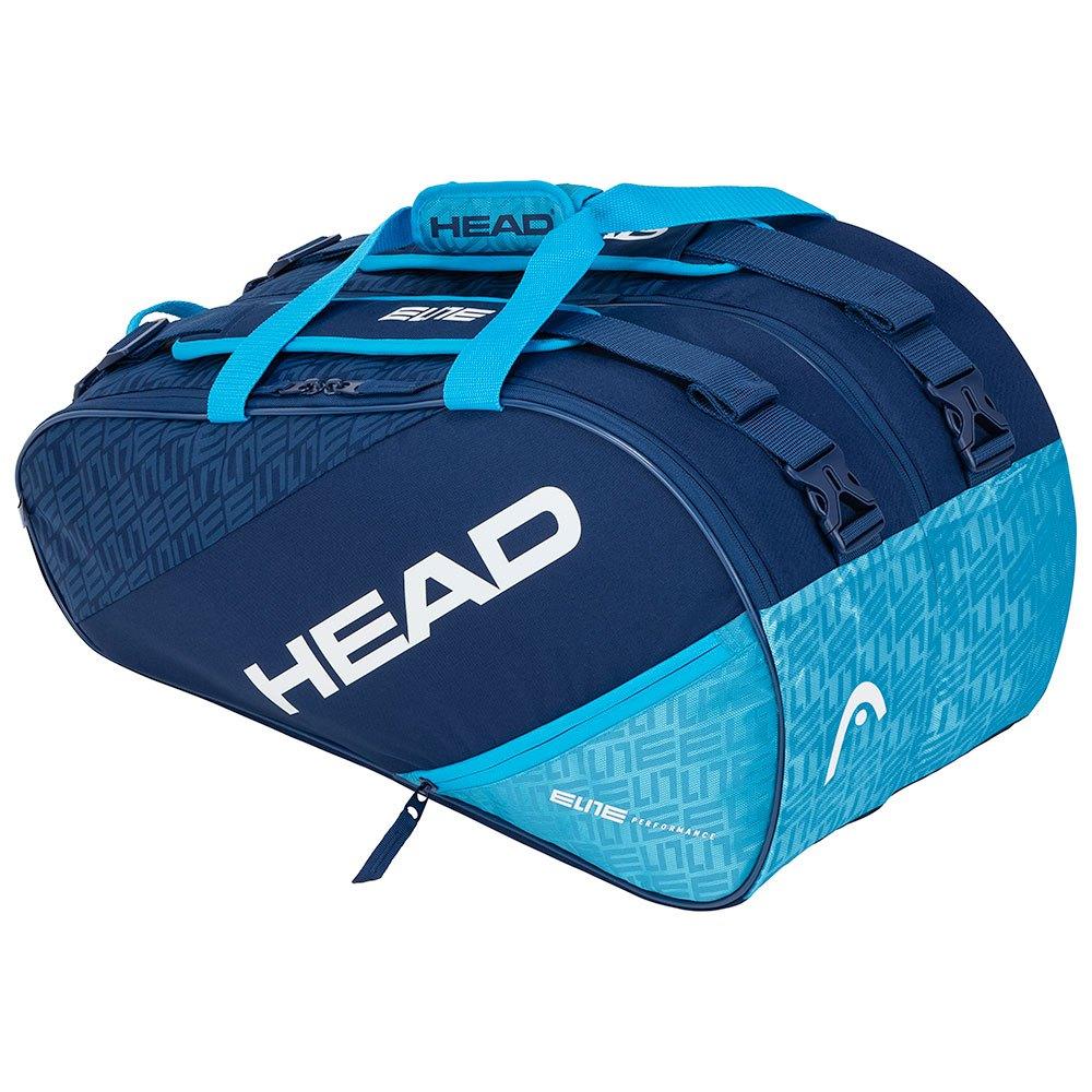 Head Racket Elite Padel Supercombi One Size Navy / Blue
