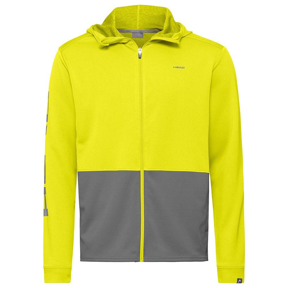 Head Racket Challenge L Yellow / Grey