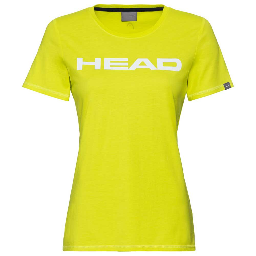 Head Racket Club Lucy S Yellow / White