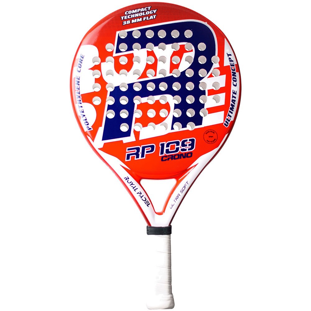 Royal Padel Rp 109 Crono 2020 One Size Red