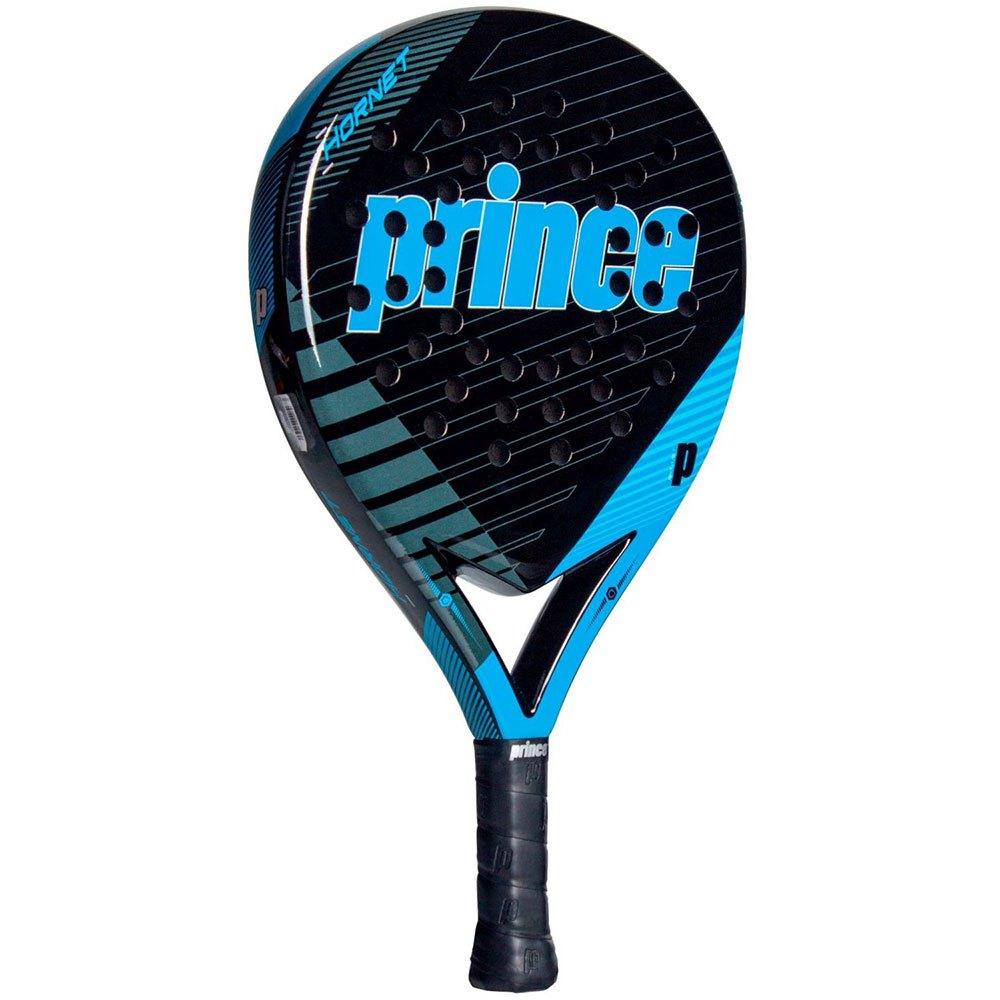 Prince Hornet One Size Black / Blue