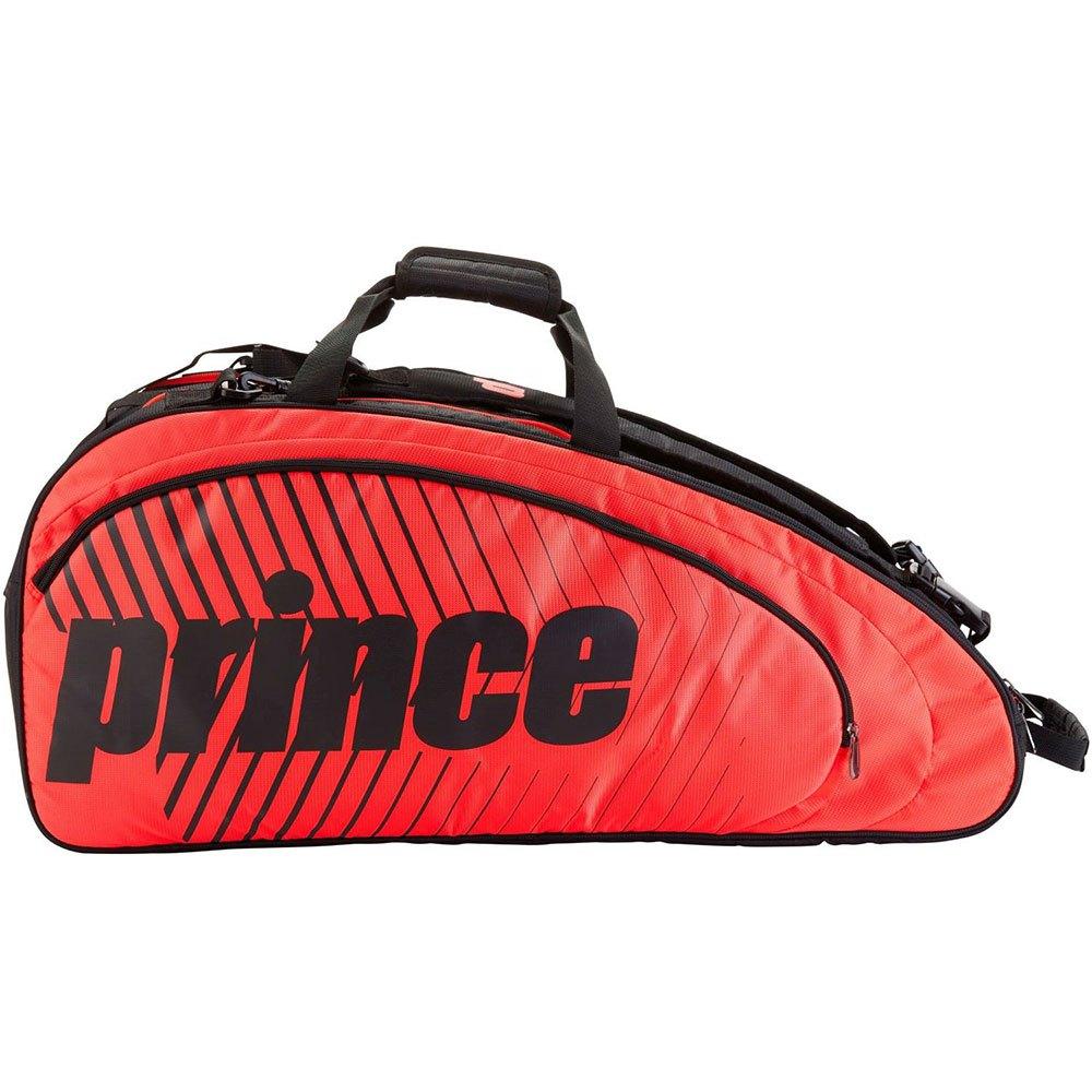 Prince Tour Future One Size Black / Red