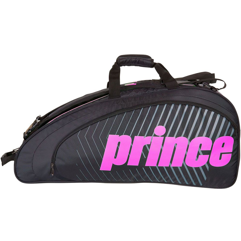 Prince Tour Future One Size Black / Pink