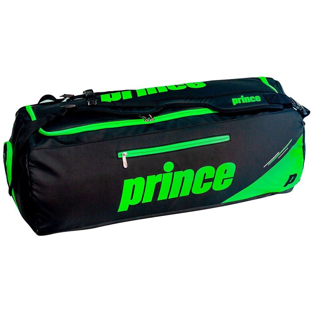 Prince Premium Tournament L One Size Black / Green