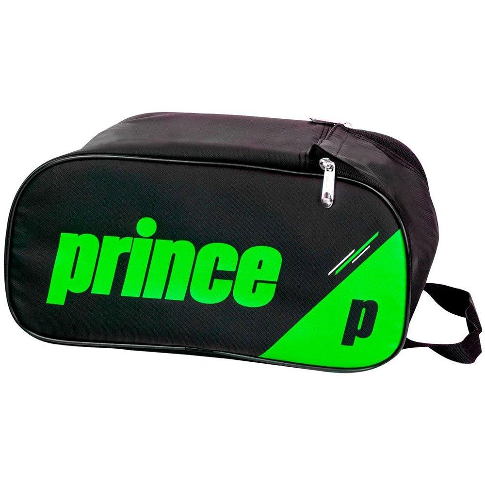 Prince Logo Shoe Bag One Size Black / Gren