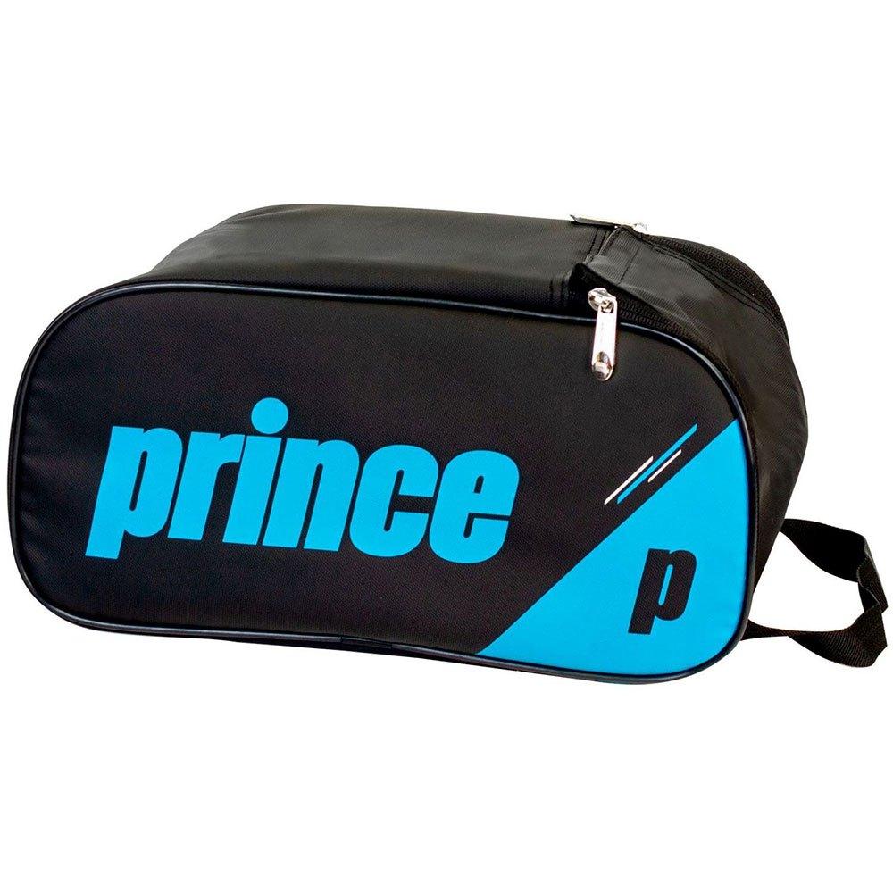 Prince Logo Shoe Bag One Size Black / Blue