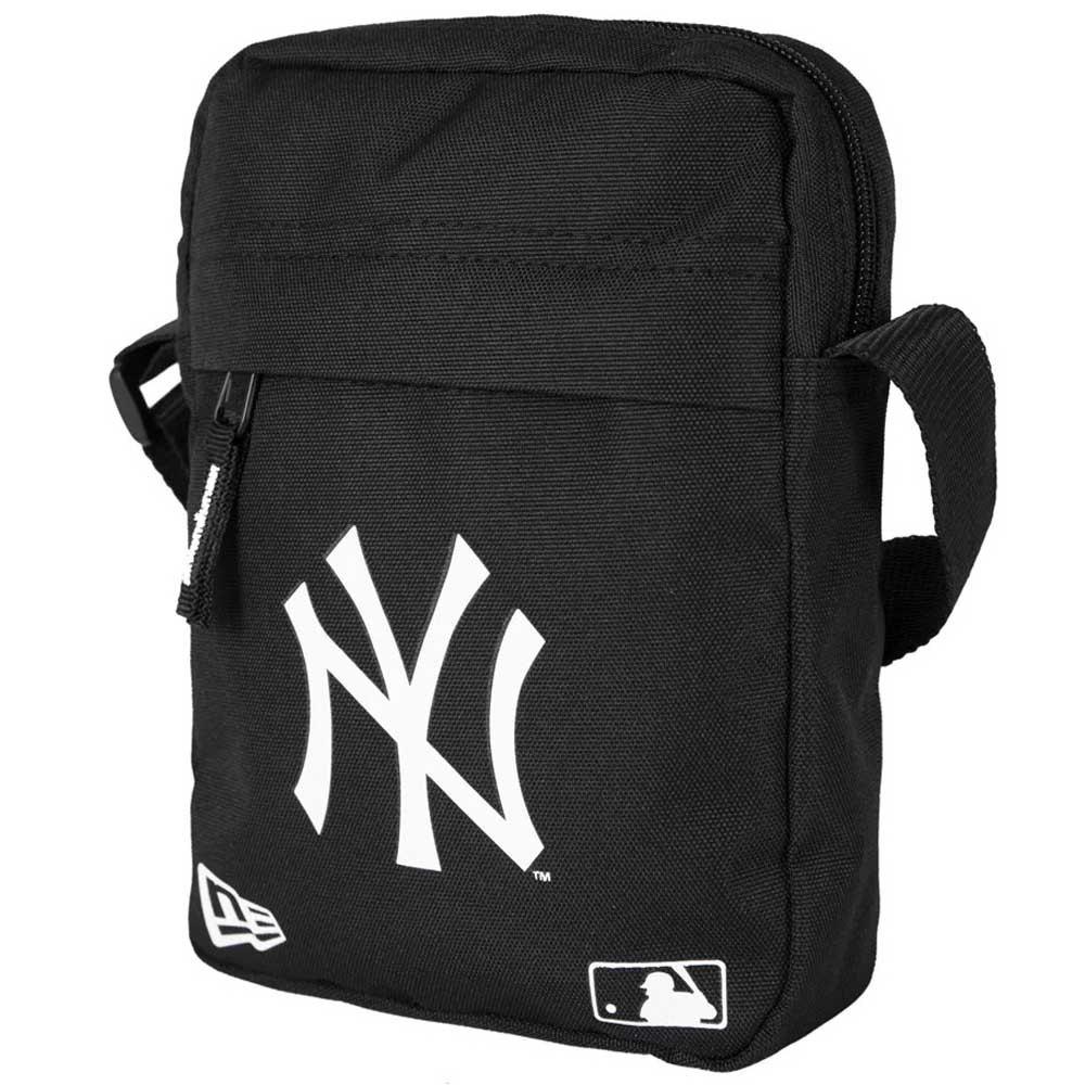 New Era New York Yankees One Size Black
