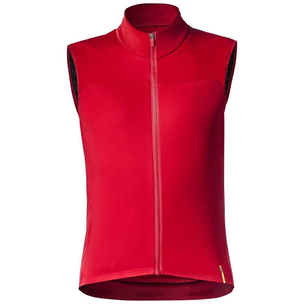 Mavic Mistral XXL Haute Red