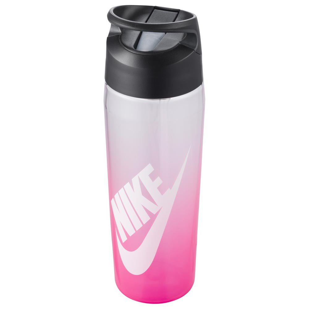 Nike Accessories Tr Hypercharge Straw Graphic 710ml One Size Digital Pink / Anthracite